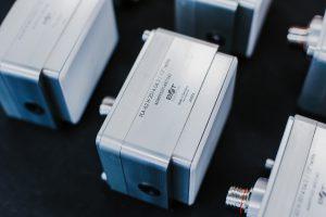 Sensoren zur Wirbelstromprüfung der ROHMANN GmbH